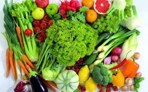 groente en fruit tegen dementie